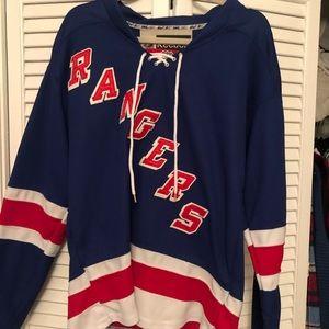NY Rangers Jersey